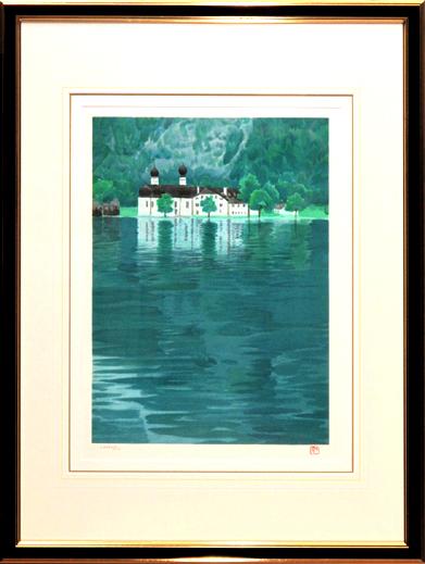 東山魁夷の画像 p1_35